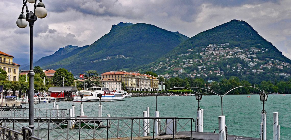 AIL partner di Lugano Living Lab